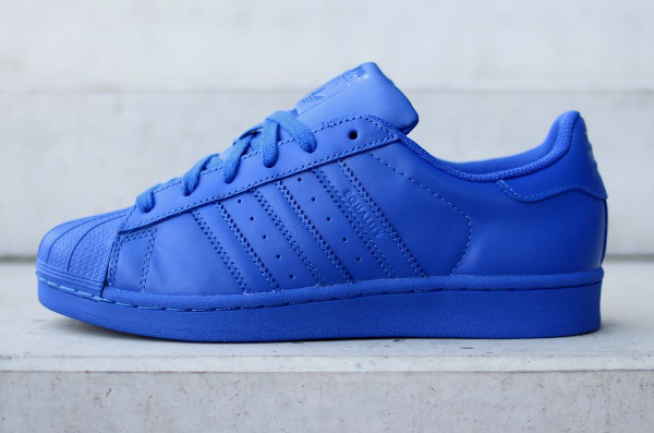 Adidas Superstar x Pharrell Williams Supercolor 'Equality' (8)