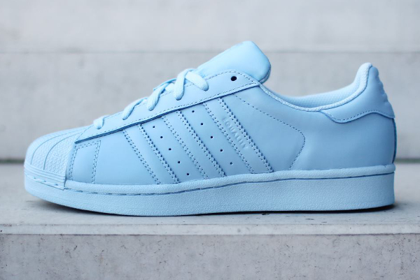 Adidas Superstar x Pharrell Williams Supercolor 'Equality' (9)