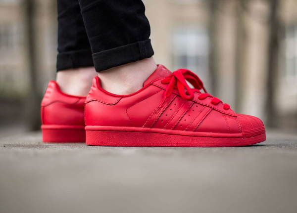 Rita Ore x adidas Originals Superstar 80s