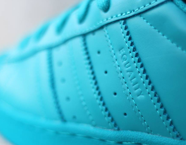 Adidas Superstar x Pharrell Williams Supercolors 'Equality' détails (6)
