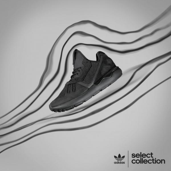 Adidas Tubular Runner (exclusivité size)