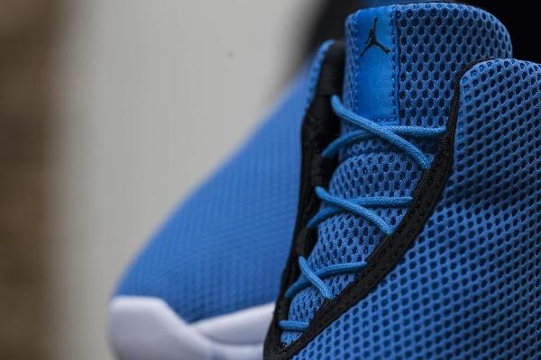 Air Jordan Future Low Photo Blue (bleue) (5)