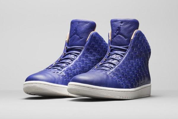 Air Jordan Shine Deep Royal Blue (1)