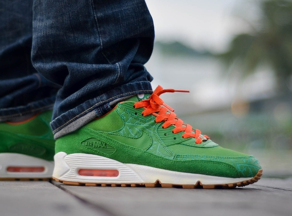 New Air Max 90 Homegrown - Fosh1zzles-1