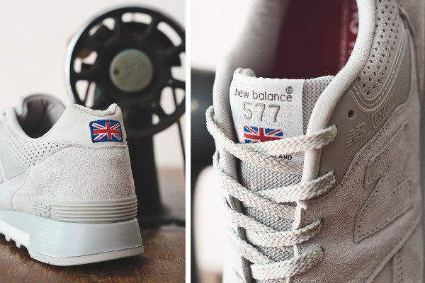 New Balance 577 Grey 'Flying The Flag' (gris) (5)
