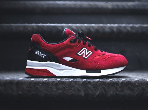 New Balance CM1600 Urban Sky (Black Red)  (2)