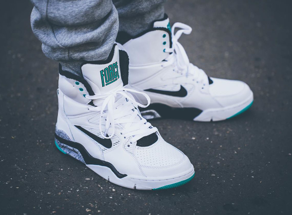 Force Actus Air 2015Sneakers Og Hyper Jade Nike Command 'emerald' kXZiOPu