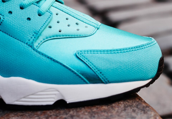 Nike Air Huarache Light Retro Turquoise (femme) (4)