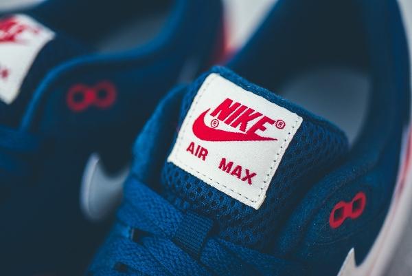 Nike Air Max 1 Midnight Navy (PSG) (1)