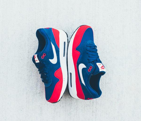 premium selection 62d06 8cda2 Nike Air Max 1 Midnight Navy (PSG) (8). Photos  Worldbox  Sneaker Politics