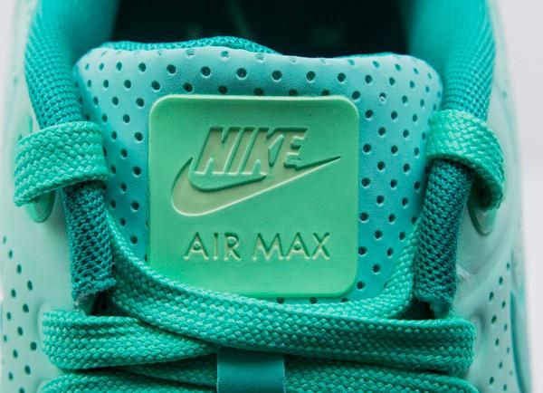 Nike Air Max 1 Ultra Moire Green Glow (macaron) (2)