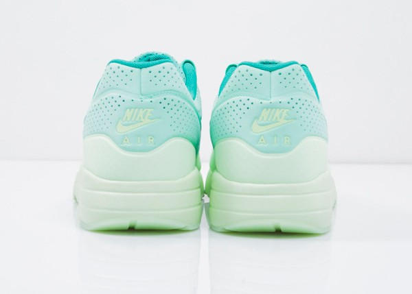Nike Air Max 1 Ultra Moire Green Glow (macaron) (3)