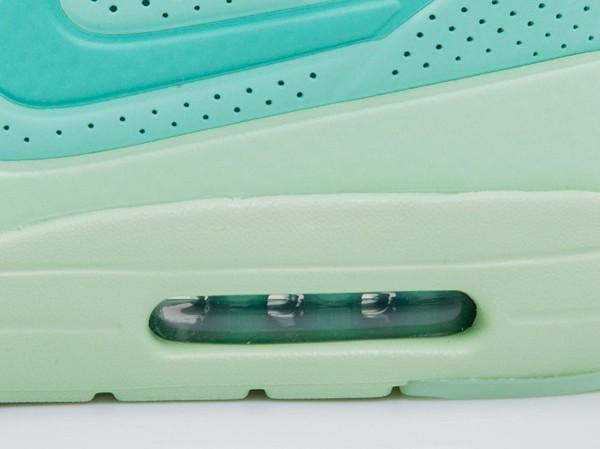 Nike Air Max 1 Ultra Moire Green Glow (macaron) (4)