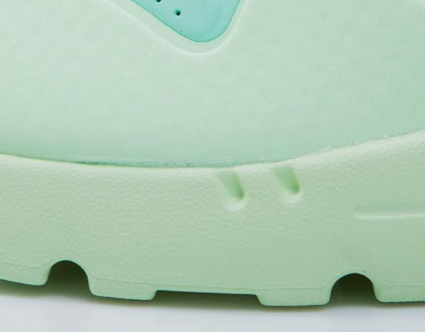 Nike Air Max 1 Ultra Moire Green Glow (macaron) (6)