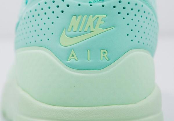 Nike Air Max 1 Ultra Moire Green Glow (macaron) (9)