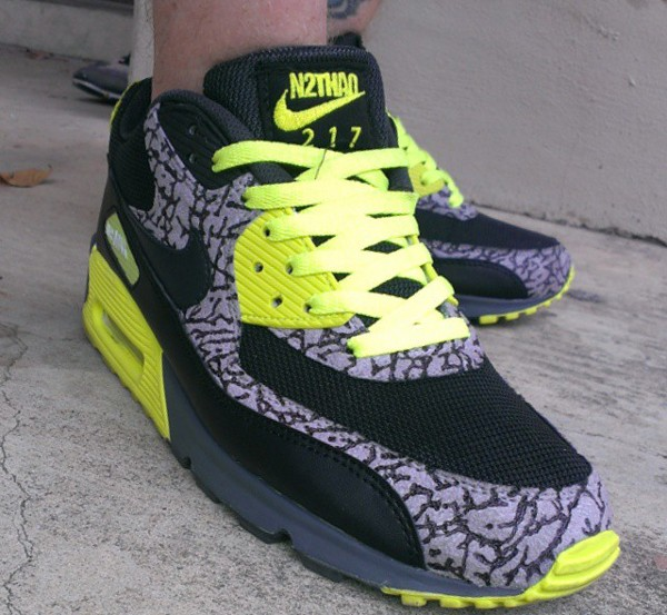 Nike Air Max 90 112 - N2tha0