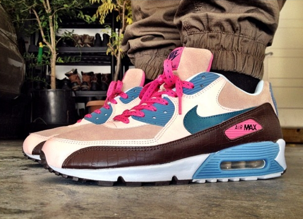 Nike Air Max 90 Clerks - Tommygotsole