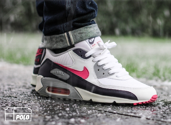 Nike Air Max 90 Coral Rose - Mikeepolo