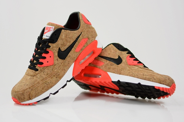Nike Air Max 90 'Cork' (en liège) 25th Anniversary (5)