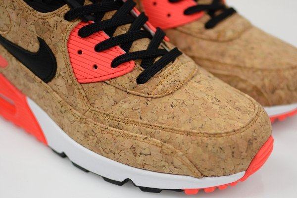 Nike Air Max 90 'Cork' (en liège) 25th Anniversary (6)