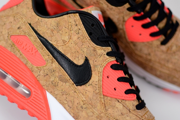 Nike Air Max 90 'Cork' (en liège) 25th Anniversary (7)