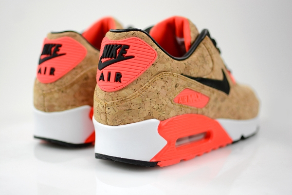 Nike Air Max 90 'Cork' (en liège) 25th Anniversary (9)