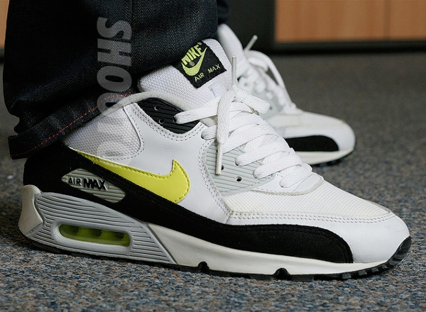 Nike Air Max 90 Hot Limes - Shooto