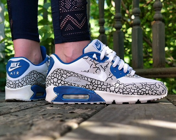 Nike Air Max 90 Hufquake - Sklefty8