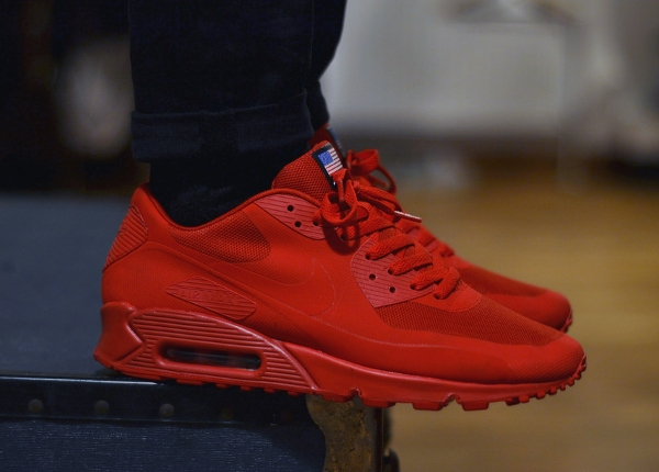Nike Air Max 90 Independence Day - Juliano Araujo