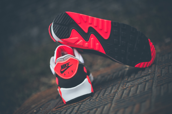 Nike Air Max 90 Infrared OG 'Patch' (3)