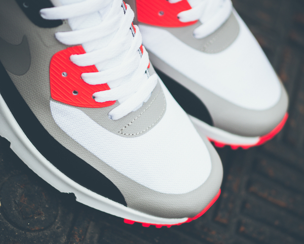 Nike Air Max 90 Infrared OG 'Patch' (4)