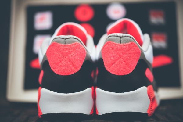 Nike Air Max 90 Infrared OG 'Patch' (7)