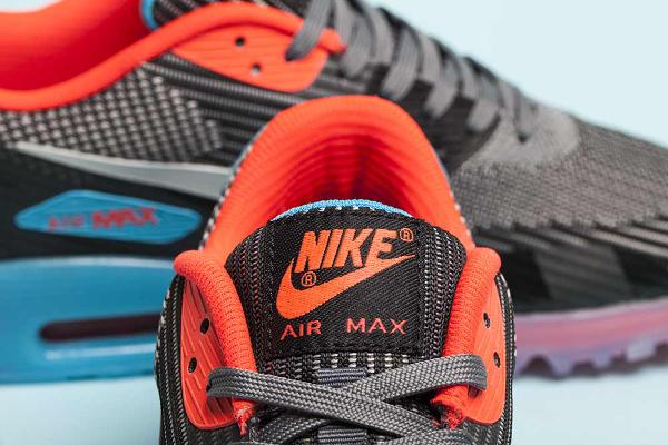 Nike Air Max 90 Jacquard Ice Blue Lagoon (5)