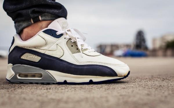 Nike Air Max 90 Le (1991)