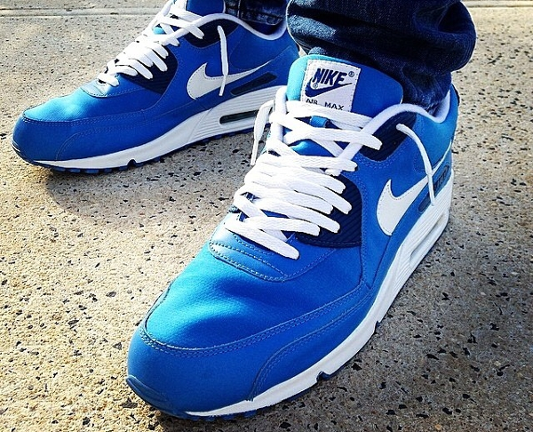 Nike Air Max 90 Mr Fantastic -