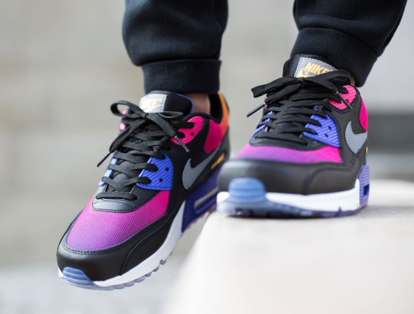 Nike Air Max 90 SD 'Sunset' (dégradé) (1)