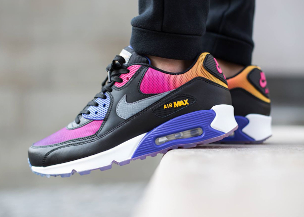 Nike Air Max 90 SD 'Sunset' (dégradé) (4)