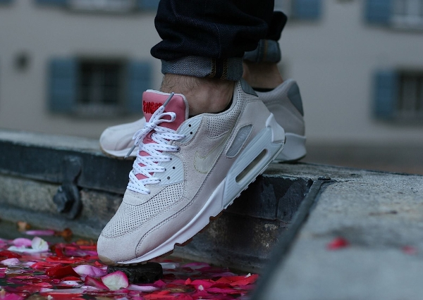 Nike Air Max 90 Tongue n Cheek - Patrick Caamaño Robles