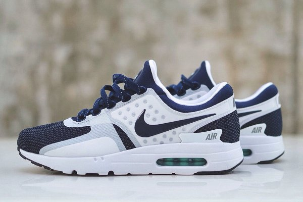 Nike Air Max Zero White Rift Blue-Hyper Jade-Midnight Navy (2)
