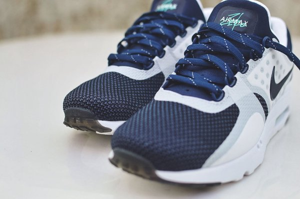 Nike Air Max Zero White Rift Blue-Hyper Jade-Midnight Navy (5)