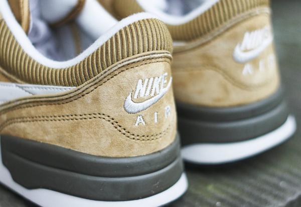 Nike Air Odyssey LTR Golden Tan (5)