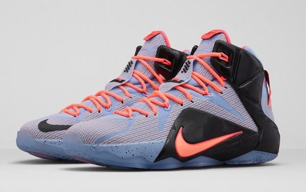 Nike Basketball Easter 2015-2