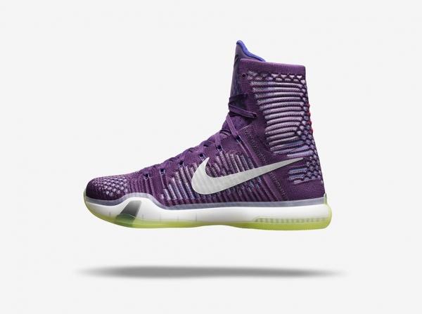 Nike Basketball Elite 2015