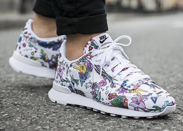 Nike Internationalist Nagoya Marathon QS