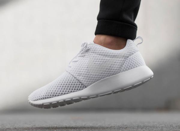 Nike Roshe Run BR 'White Wolf Grey' (1)