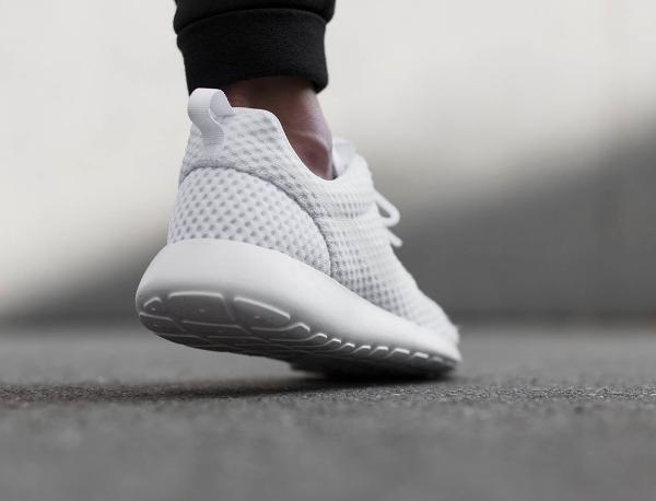 Nike Roshe Run BR 'White Wolf Grey' (2)