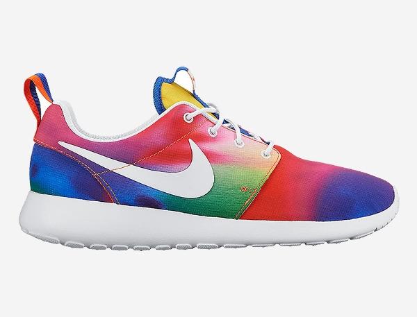 Nike Roshe Run Multi Multi