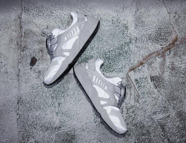 Puma Disc Blaze Reflective Silver (9)
