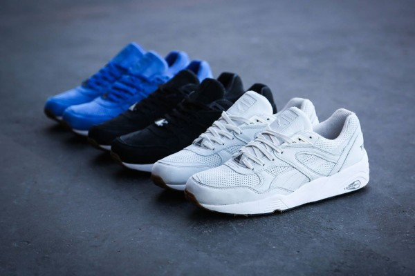 Puma R698 Perforated