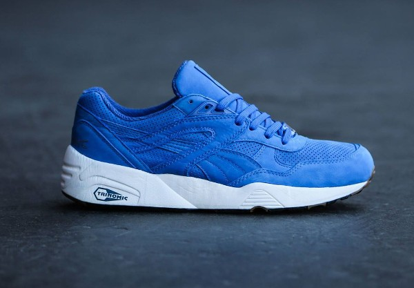 Puma R698 Perforated Strong Blue Whisper White (3)
